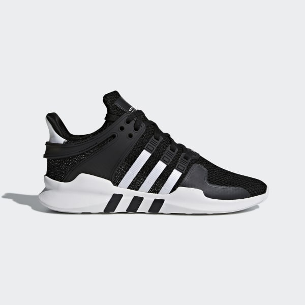 huge discount b5ef4 6ef62 Zapatillas EQT SUPPORT ADV W CORE BLACK FTWR WHITE GREY THREE F17 B37539