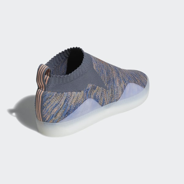 purchase cheap 341cf 8adba 3ST.002 Primeknit Shoes Onix  Trace Royal  Chalk Coral B41689