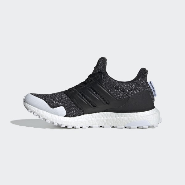 12e3136f1 adidas x Game of Thrones Night s Watch Ultraboost Shoes Core Black   Core  Black   Cloud