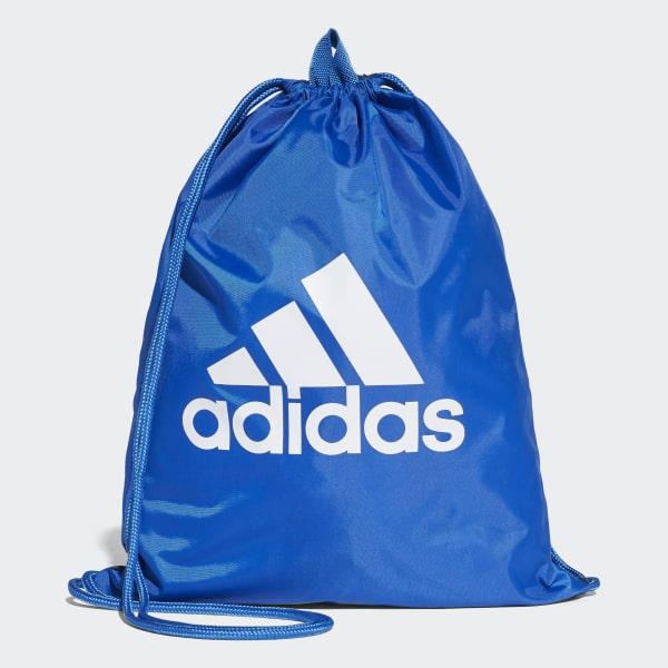 be28f4a8118d7 Bolsa Deportiva Tiro Gym BLUE COLLEGIATE NAVY WHITE BS4763