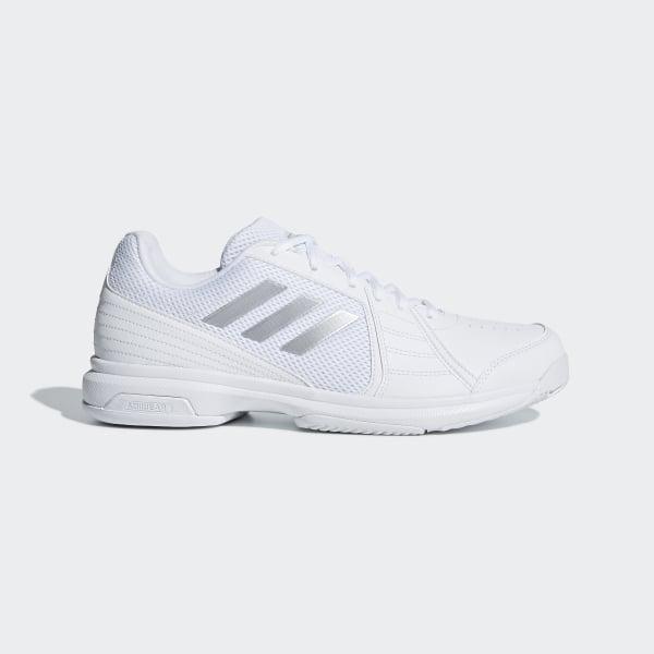 6db3b38b9 Approach Shoes Ftwr White   Matte Silver   Core Black B96525