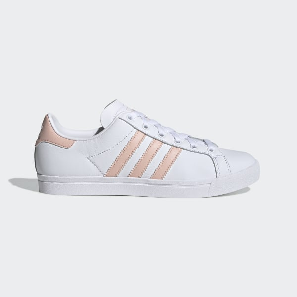 low priced 386e0 7fb97 Zapatilla Coast Star Ftwr White   Vapour Pink   Ftwr White EE8910