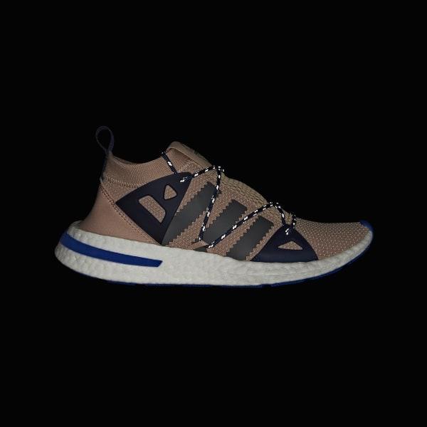 new style 21a29 5b3c6 Arkyn Shoes Ash PearlGrey FiveNoble Indigo DA9604