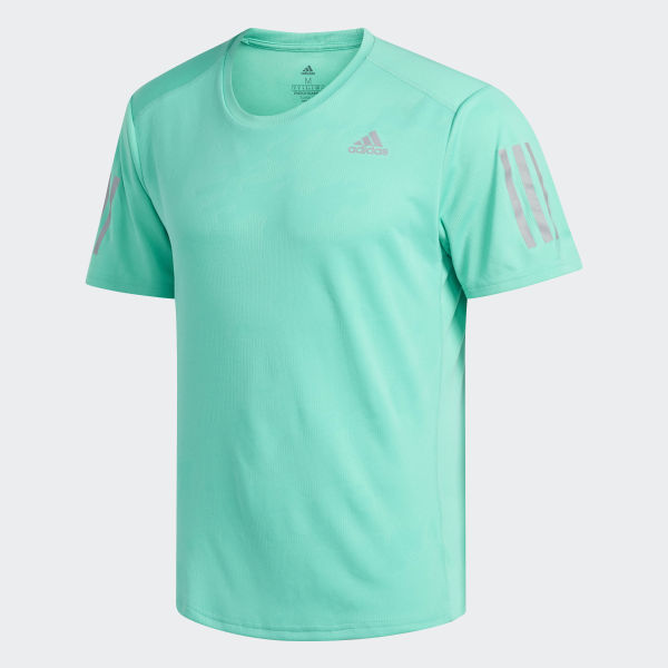 8c3ea89d1 Response T-Shirt Hi-Res Green CE7260