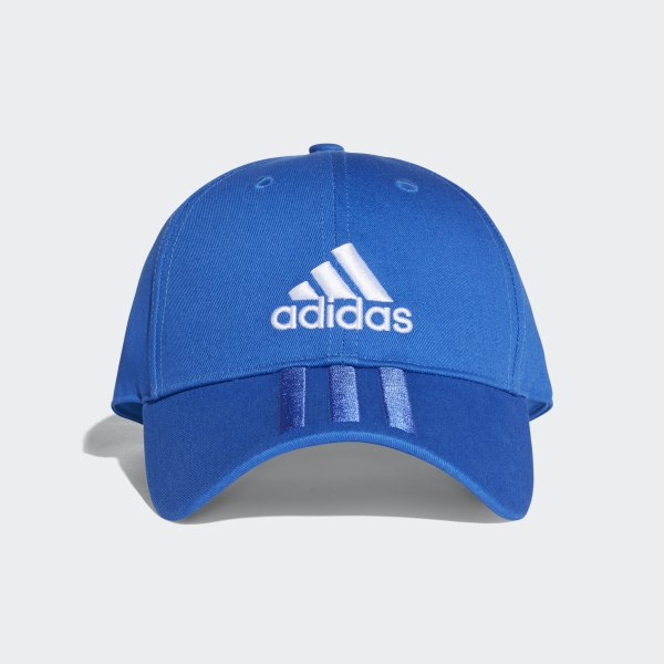Gorra Tiro BLUE COLLEGIATE ROYAL BS4769 51213c15e92
