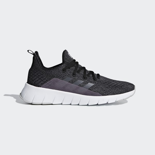 99dd0a292d20f adidas Asweego Shoes - Black