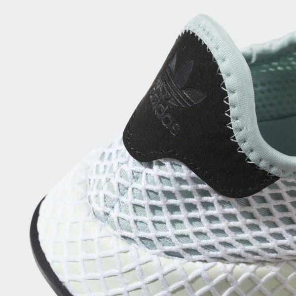 best sneakers f6d0b 40b54 Deerupt Runner Shoes Ash GreenAsh GreenCore Black CQ2911