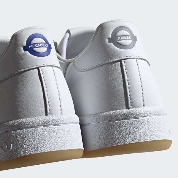new arrival 86235 ca317 Originals x TfL Continental 80 Shoes Ftwr White  Grey One  Gum 3 EE9548