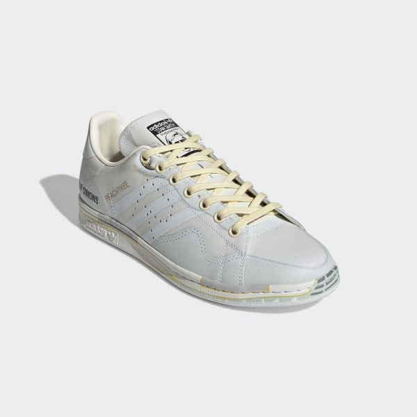 f6d1f7ca6f5 RS Peach Stan Smith Shoes Light Sand   Ftwr White   Core White EE7952