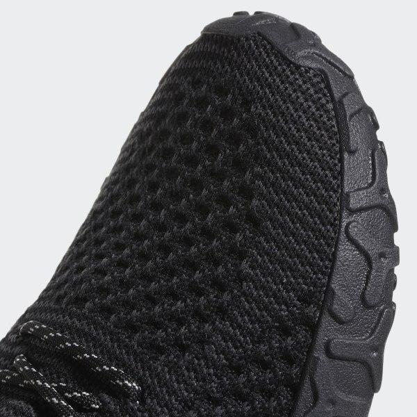 73b40fc8d F 22 Primeknit Shoes Core Black   Core Black   Core Black AQ1065