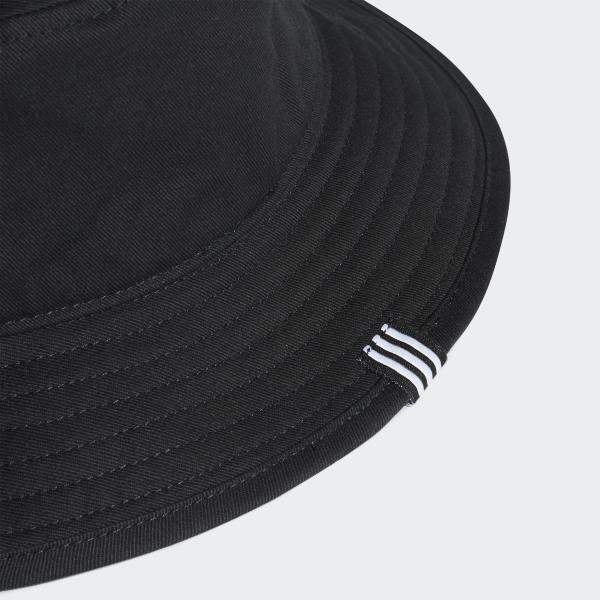 adidas V-Day Bucket Hat - Black  4744e1a979