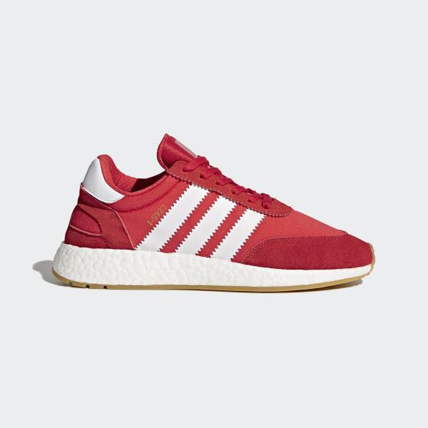 Tenisky I-5923 Red Footwear White Gum BB2091 4eb6d44ec21