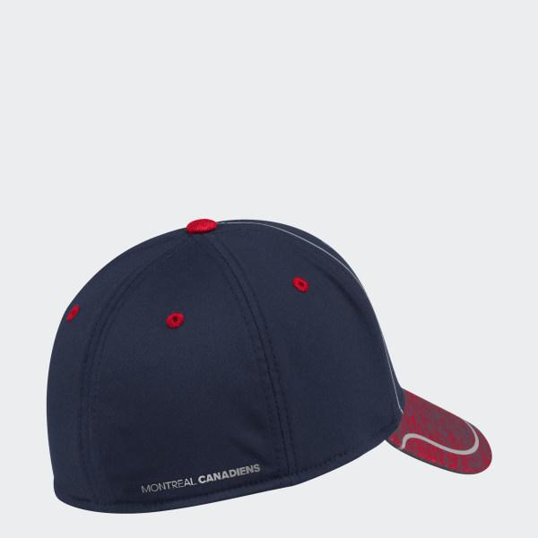 a67832dd4e adidas Canadiens Flex Draft Hat - Multicolor | adidas US
