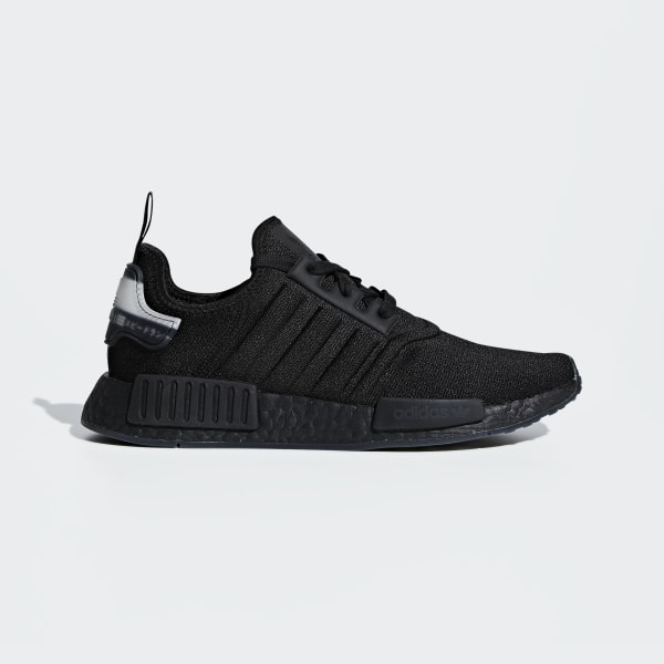 debf0dd04b58a NMD R1 Shoes Core Black   Core Black   Ftwr White BD7745