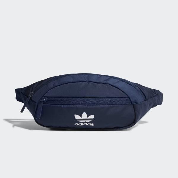 adidas National Waist Pack - Blue  3d213a0f4c0cf