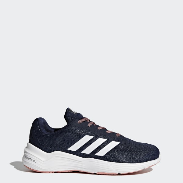 newest collection 43873 7dd78 Zapatillas Fluid Cloud Bold COLLEGIATE NAVY FTWR WHITE TACTILE ROSE F17  S80654