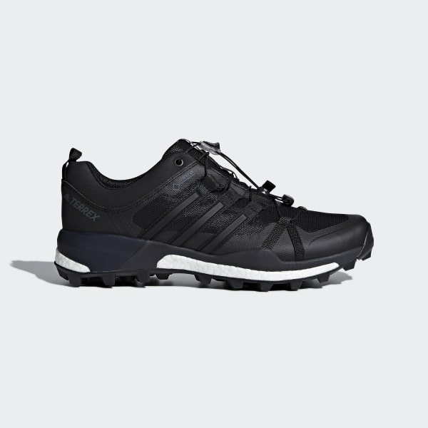Terrex Skychaser GTX Shoes Core Black Core Black Carbon CQ1742 6c758d2d025