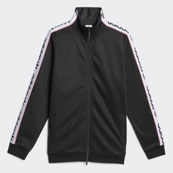e03b9b8b09c6 adidas Beckenbauer Track Top - Black