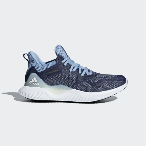 d3495215525c Alphabounce Beyond Shoes Noble Indigo   Noble Indigo   Ash Blue DB0205