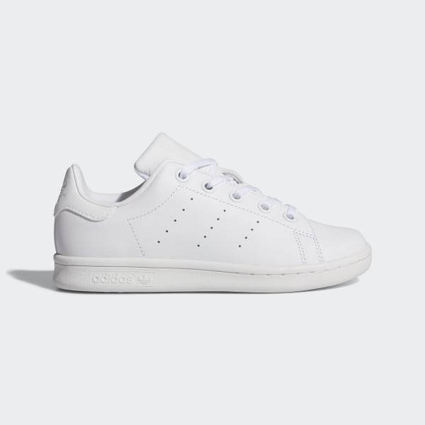 more photos 9ba9c 84bac Tenis Stan Smith WHITE  WHITE  WHITE BA8388