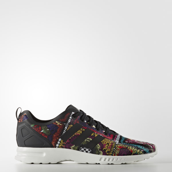 huge selection of 9ea07 cffb7 Tenis Originals ZX FLUX ADV SMOOTH Mujer CORE BLACK CORE BLACK CORE WHITE  S79824