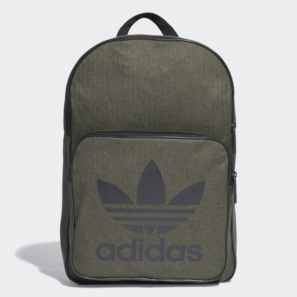 52c269508283 adidas Classic Casual Backpack - Black