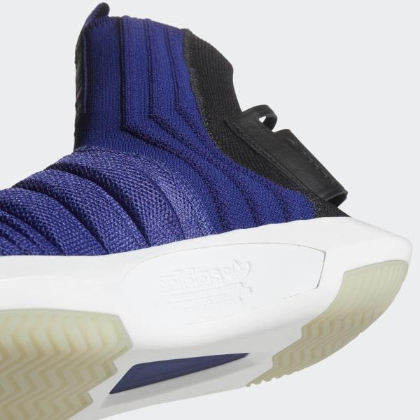 Crazy 1 Sock ADV Primeknit Shoes Real Purple Real Purple Core Black CQ1011 68ebece93571