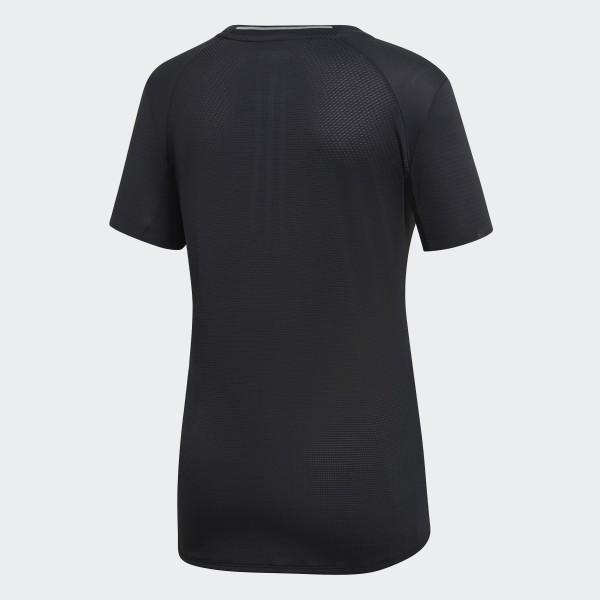 0f0df2b24 adidas Supernova Tee - Black