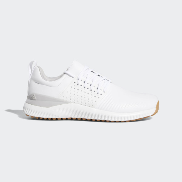 separation shoes bb505 98897 Zapatilla Adicross Bounce Ftwr White   Grey Two   Gum10 BB7817