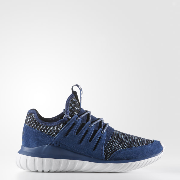 huge selection of 4b9c1 50250 Zapatillas Originals TUBULAR RADIAL MYSTERY BLUE  TACTILE BLUE  CORE BLACK  BB2396