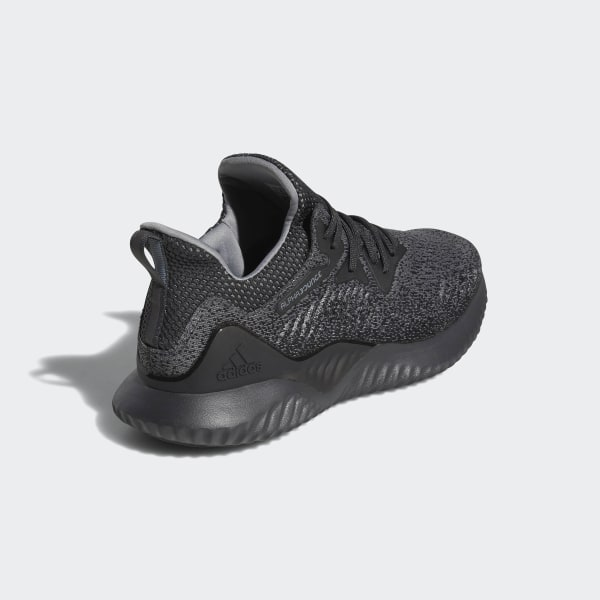 Alphabounce Beyond Shoes Carbon   Grey   Core Black AQ0573 f9e0d0e39
