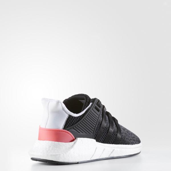 EQT Support 93 17 Shoes Core Black   Core Black   Turbo BB1234 af2c839379
