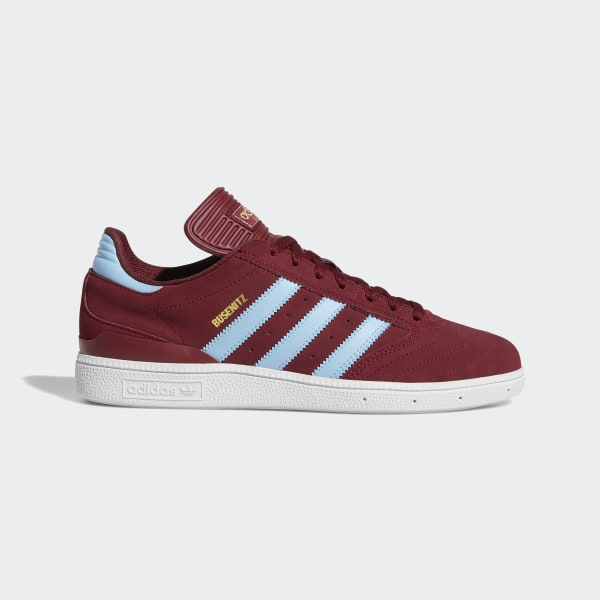 outlet store 32e64 45f9a Busenitz Pro Shoes Collegiate Burgundy  Clear Blue  Ftwr White DB3124