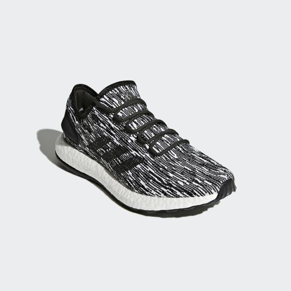 e88dadf62 Pureboost Shoes Core Black   Ftwr White   Ftwr White BB6280