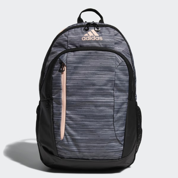 398f30ee6d adidas Mission Plus Backpack - Orange