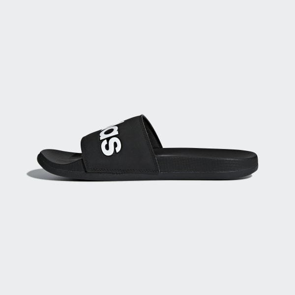cheaper f8dfd ad9f1 Adilette Comfort Slides core black  ftwr white  core black B42207