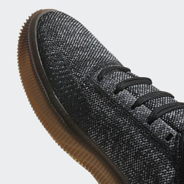 cb70d15ba80 Pureboost Trainer Shoes Core Black   Core Black   Solid Grey BB7211