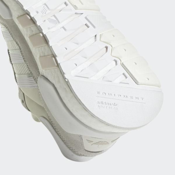 1637028ba ZX930xEQT Shoes Running White   Cloud White   Grey One G27831