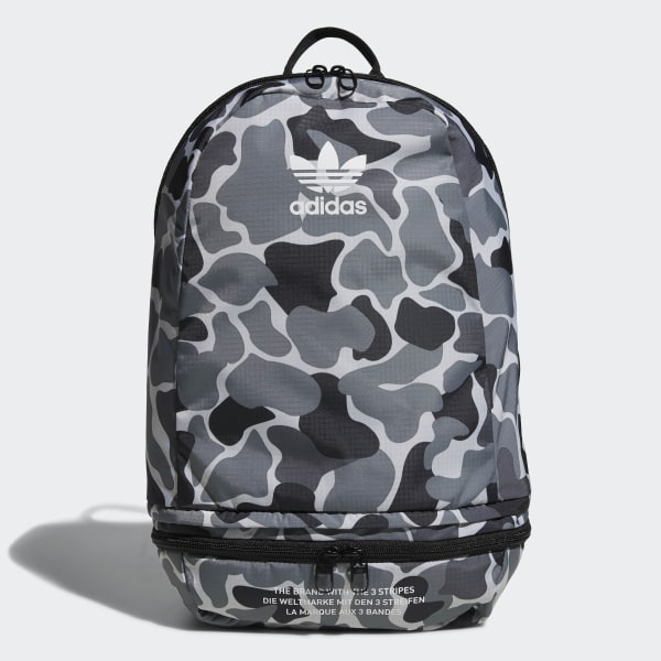 a6400fc02b adidas Packable Two-Way Backpack - Multicolor