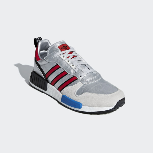 Rising Star x R1 Shoes Silver Met.   Collegiate Red   Ftwr White G26777 d53ff3454
