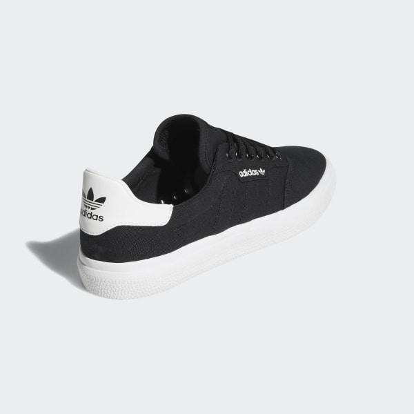 714dfddacd4b08 3MC Vulc Shoes Core Black   Core Black   Ftwr White B22706