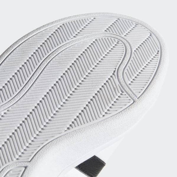 online store 33d54 c0ed6 Cloudfoam Advantage Shoes Ftwr WhiteCore BlackFtwr White AW4294