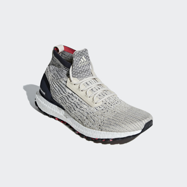a4f3a61401404 Ultraboost All Terrain Shoes Clear Brown   Legend Ink   Ftwr White F35237