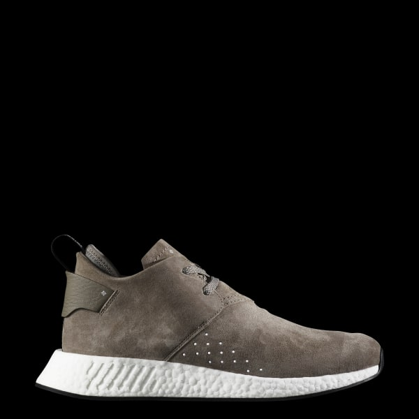 93e11e6425632 NMD C2 Shoes Simple Brown   Simple Brown   Core Black BY9913