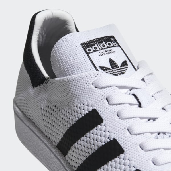 b0968e80ddebeb Superstar Primeknit Shoes Ftwr White   Copper Met.   Ftwr White BY8704