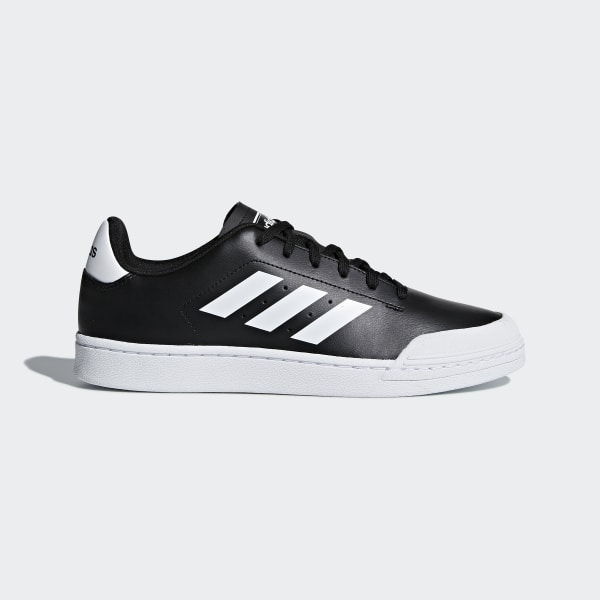 check out d2b61 ab9e1 adidas Tenis Court 70s - Negro   adidas Mexico