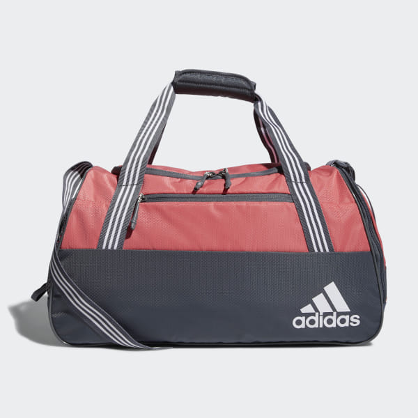 6166996ca8 adidas Squad 4 Duffel Bag - Pink