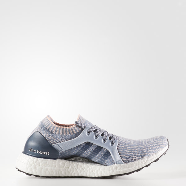 28d3035efbf67 Tenis Ultra Boost X TACTILE BLUE EASY BLUE HAZE CORAL BB1693