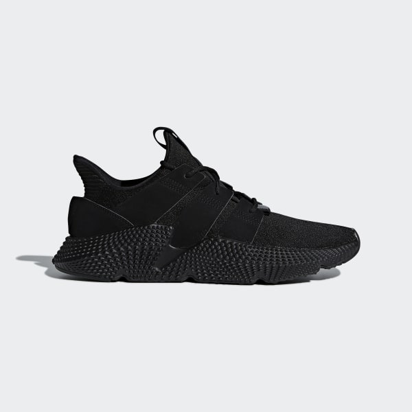 uk availability be156 79f05 adidas Prophere Shoes - Black  adidas Canada