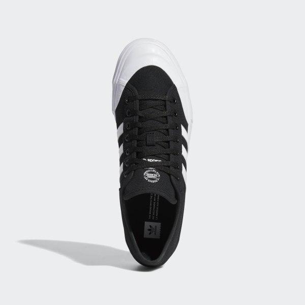 new arrivals 831c3 ecd35 Matchcourt Shoes Core BlackFootwear White F37383